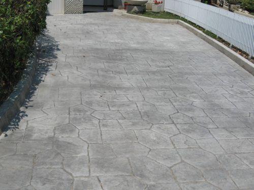 Perche 39 scegliere i pavimenti innovation service - Cemento colorato per esterno ...
